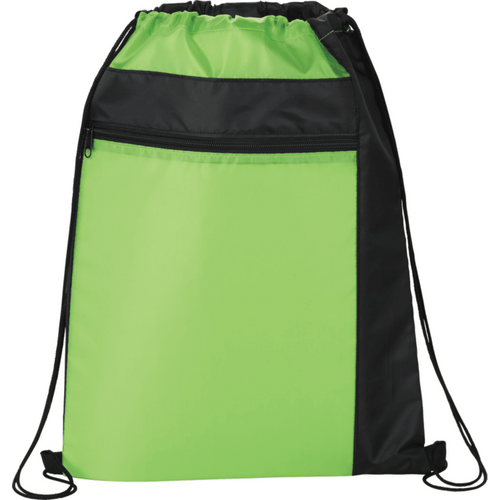 Color Pop Drawstring Bag (02289-01)