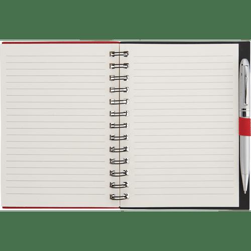 5&Quot; X 7&Quot; Ambassador Spiral Journalbook® (02506-01)