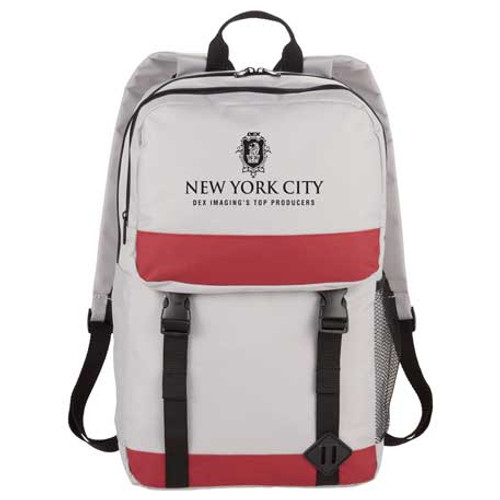 "Hayden 15"" Computer Backpack (02545-01)"