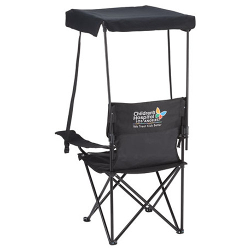 Game Day Canopy Chair (300Lb Capacity) (02829-01)