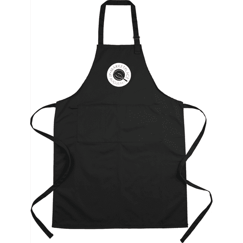Adjustable Full Length Apron With Pockets (02846-01)