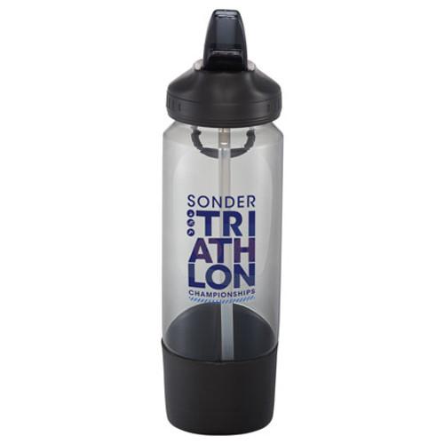 Rugged Bpa Free Tritan™ Sport Bottle 28Oz (02865-01)