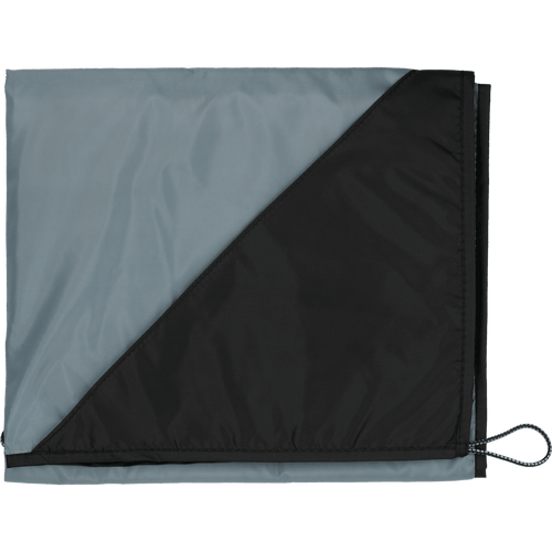 Oversized Lightweight Picnic Blanket With Stakes (03143-01)