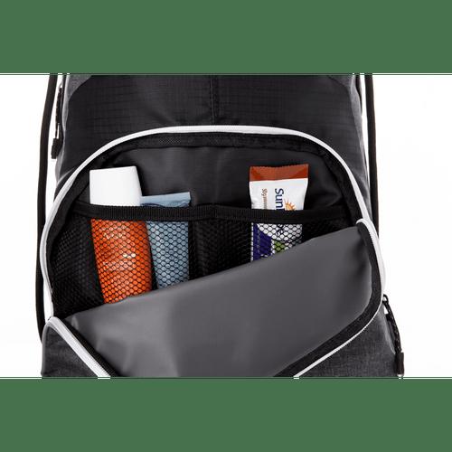 Slazenger® Competition Reveal Drawstring Sportspac (03352-01)