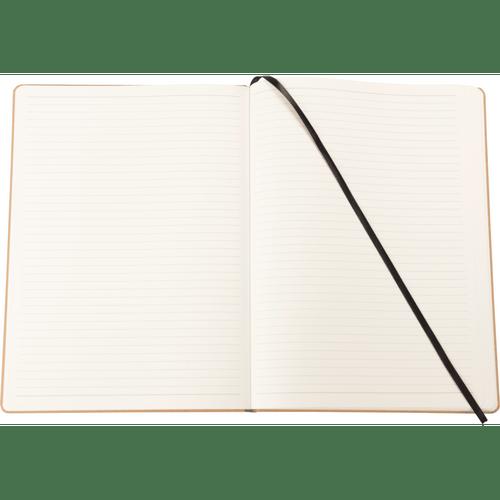 8.5&Quot; X 11.5&Quot; Recycled Ambassador Large Journalbook (03786-01)