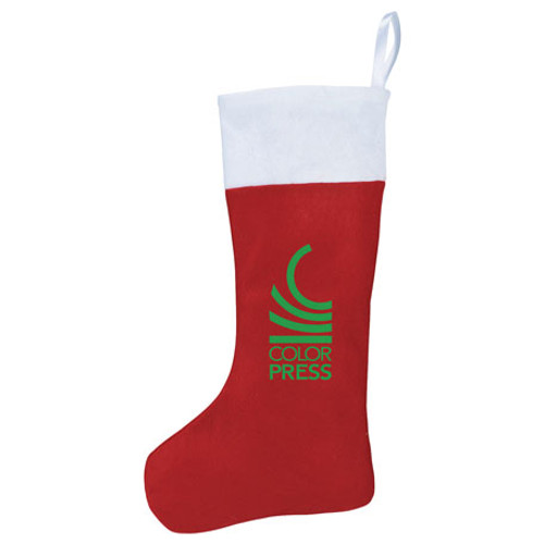 Holiday Stocking (03897-01)
