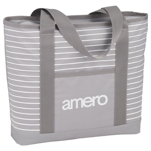 Saturn Zippered Business Tote (04008-01)