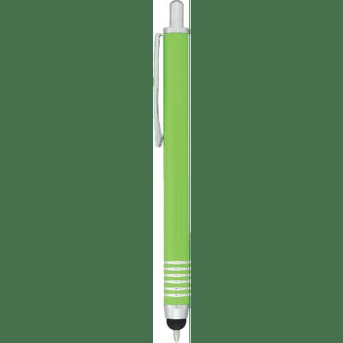 Zoe Metal Ballpoint Pen-Stylus (04583-01)