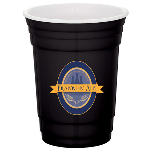 Tailgate 16Oz Party Cup (04722-01)