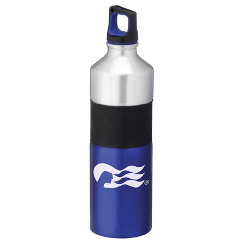 Nassau 25Oz Aluminum Sports Bottle (04729-01)