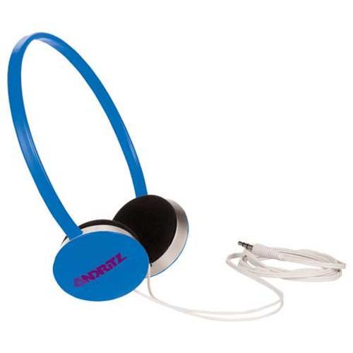 Bass Headphones (04769-01)