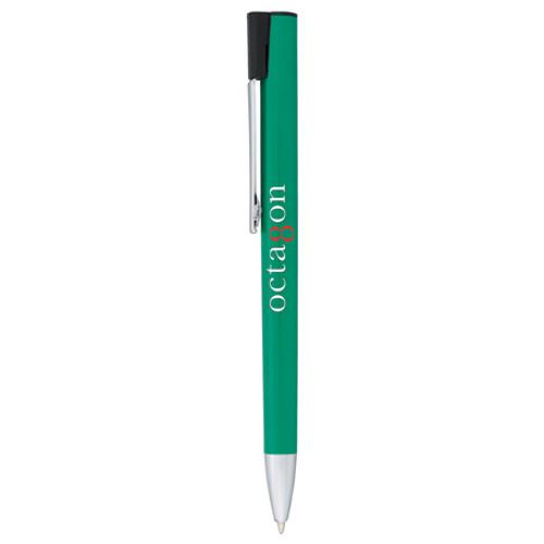 Alba Metal Ballpoint Pen (05000-01)