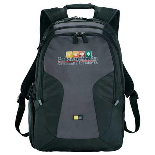 """Case Logic Intransit 15"""" Computer Backpack (05173-01)"""