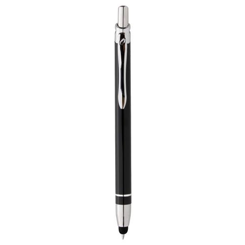 The Bottom Line Stylus Pen  (01259-00); Blank; Decoration Type: