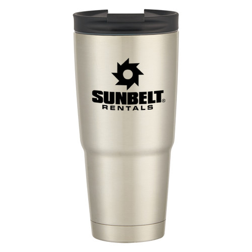 22 Oz. Engel® Tumbler (01270-00); Primary; Decoration Type: Silk-Screen