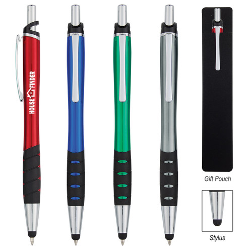 Prestige Stylus Pen (01274-00); Primary; Decoration Type: