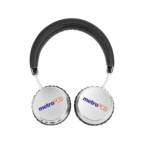 The Tranq Noise Cancelling Wireless Headphones (01622-00); Primary; Decoration Type: 4-Color Process