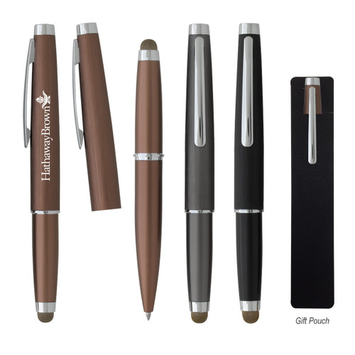 Sutton Stylus Pen (02076-00); Primary; Decoration Type: