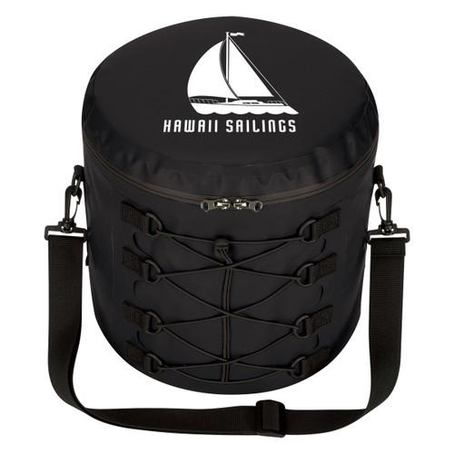 Explorer Water-Resistant Kooler Bag (02529-00); Primary; Decoration Type: Silk-Screen