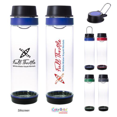 25 Oz. Tritan™ Jackson Bottle (02911-00); Primary; Decoration Type: