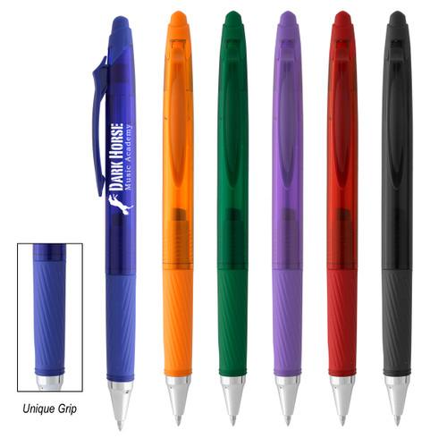 Finley Erasable Ink Pen (03045-00); Primary; Decoration Type: