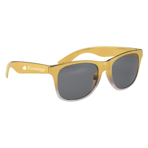 Arcadia Malibu Sunglasses (03048-00); Primary; Decoration Type: Silk-Screen