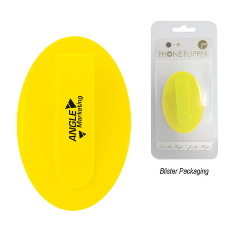 Phone Flipper (03100-00); Primary; Decoration Type: Pad-Print
