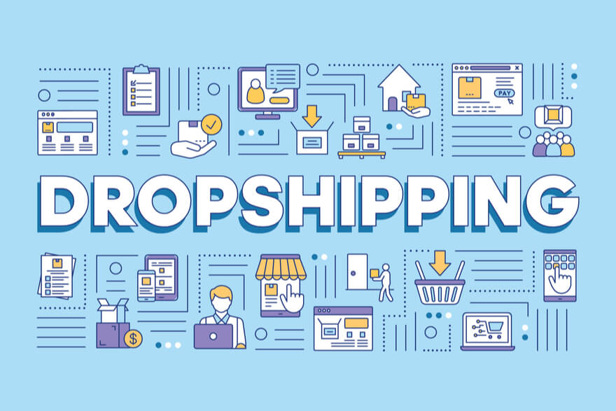 Dropshipping with USimprints