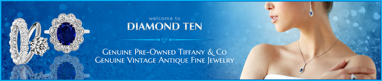 Welcome to DiamondTen Jewelry