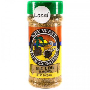 Key Lime Seasoning by Key West Spice Company