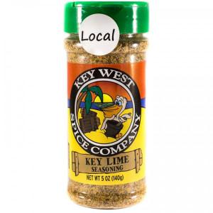 Key Lime Seasoning by Key West Spice Company