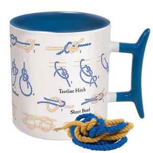 Knots to Know Mug