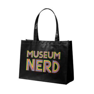 Museum Nerd Tote
