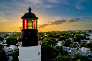 Lighthouse Private Sunset Gift Certificate -- Large Group