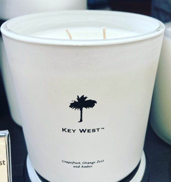 Key West Luxury Candle