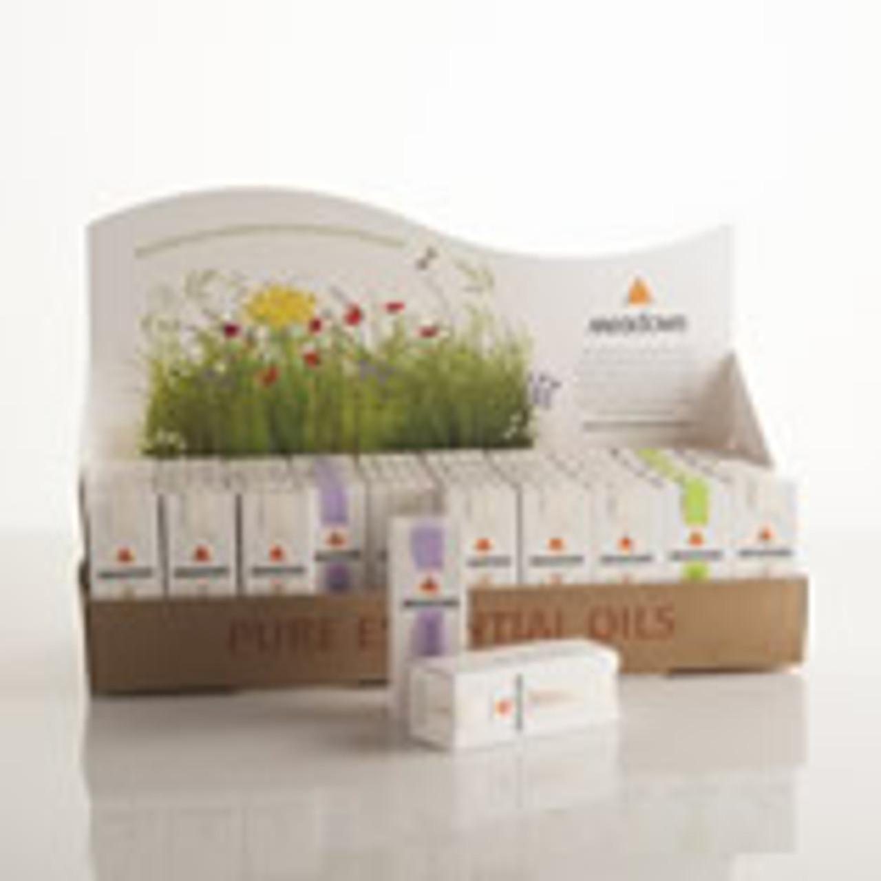 meadows essential oils