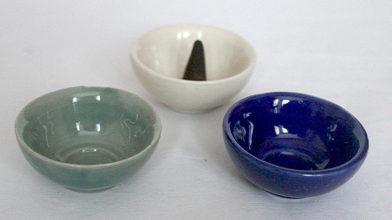 ceramic cone burners