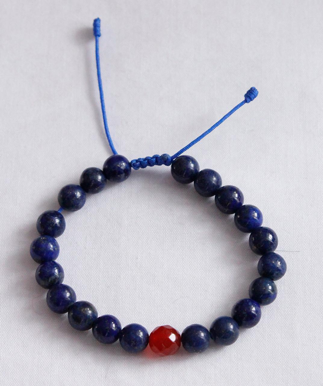 Tibetan handmade bracelet