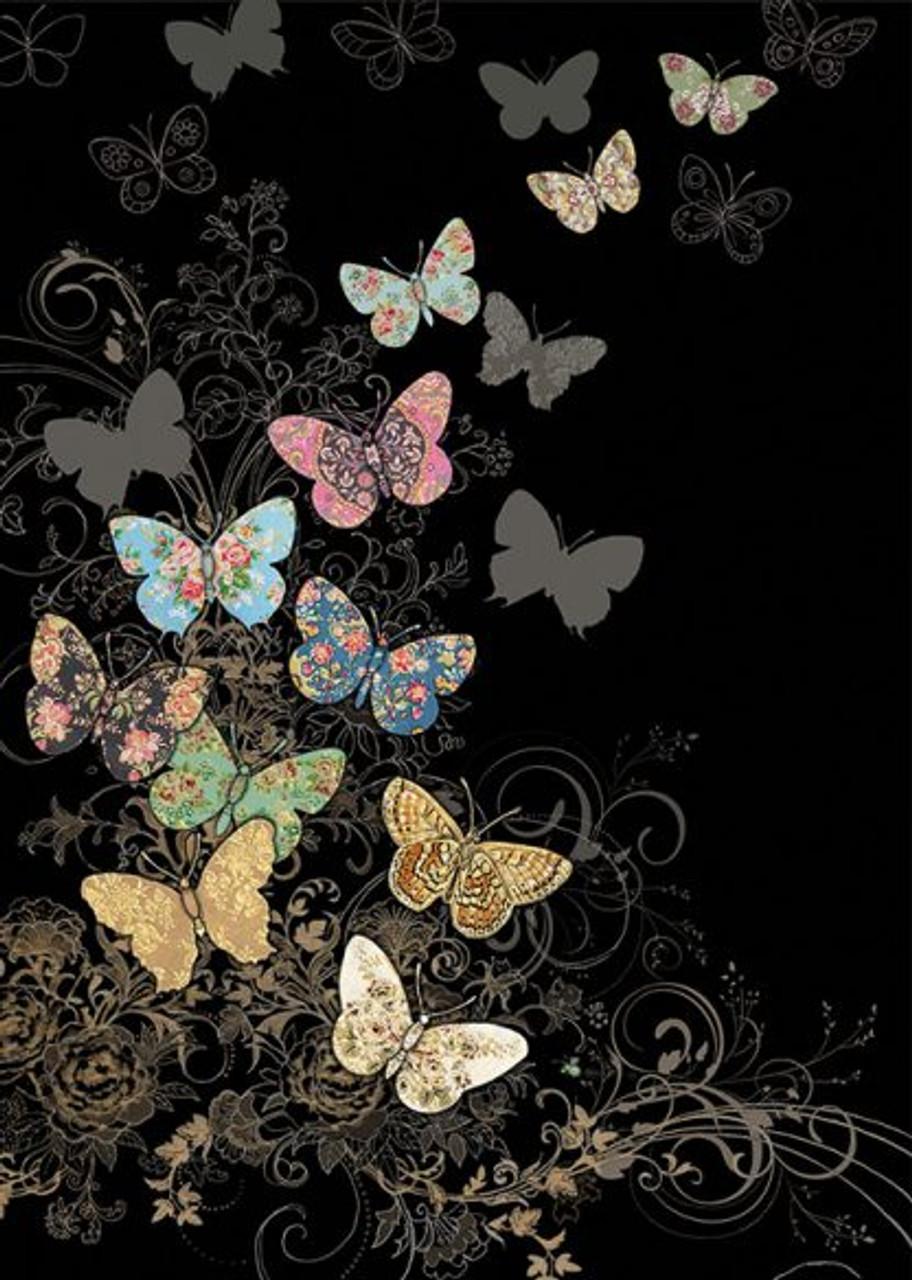 Bug Art Cards