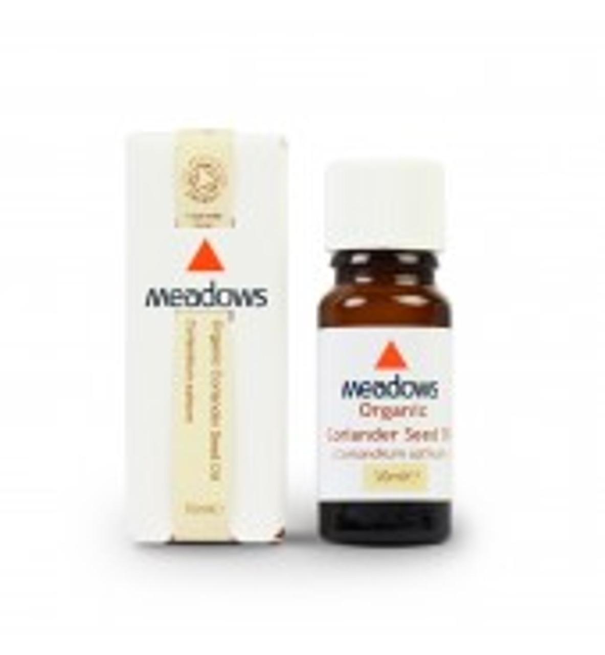 corriander seed essential oil