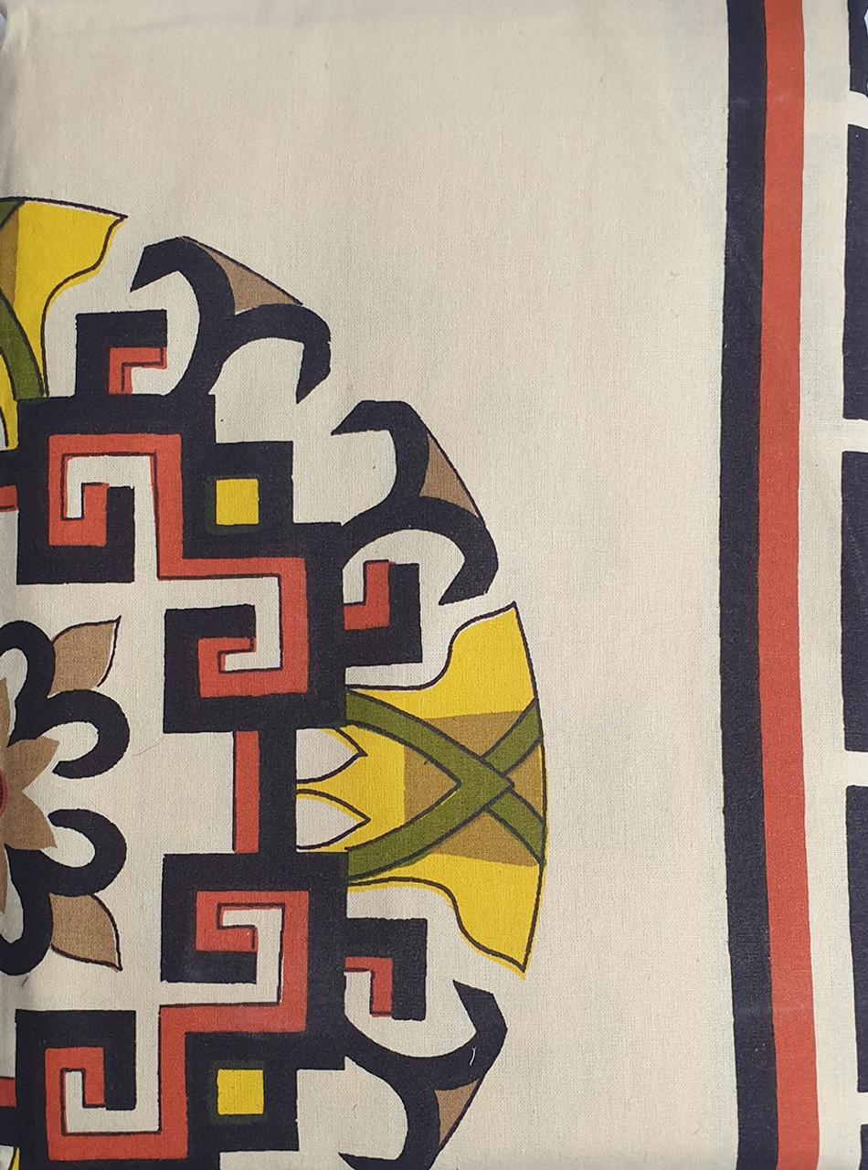 TibetanSheets 5 lotus coins