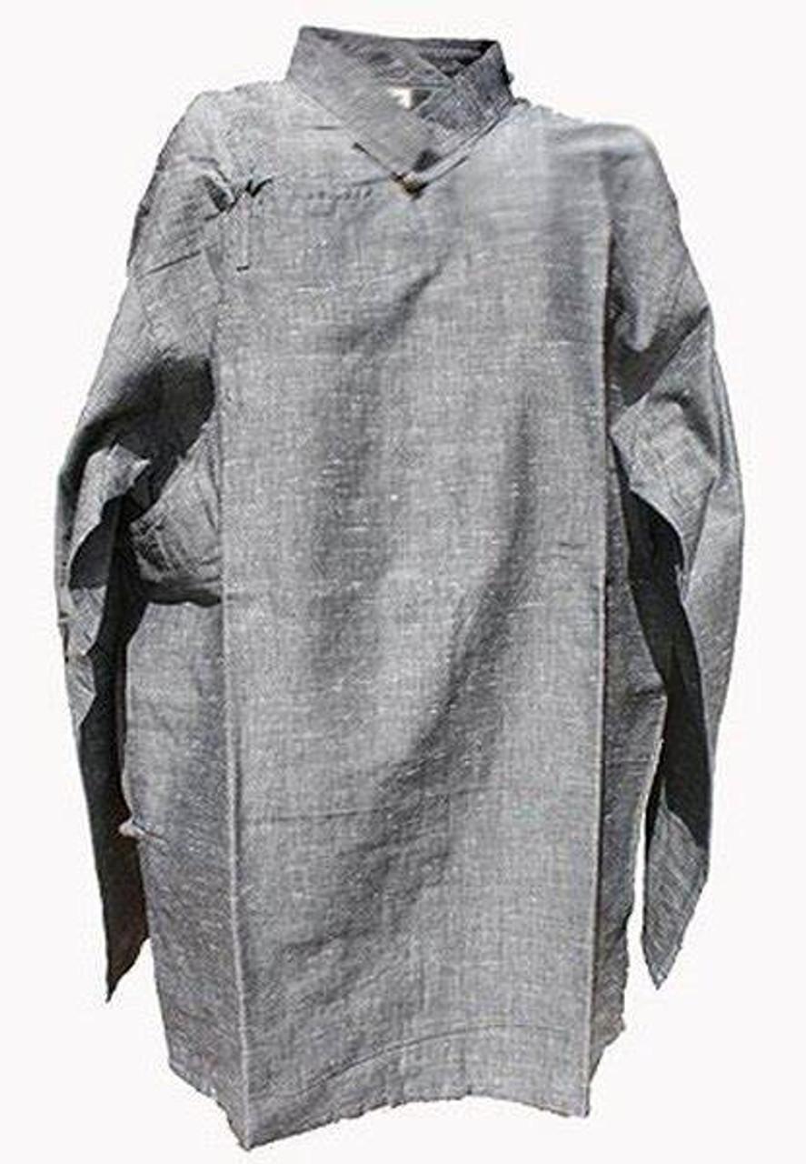 Traditional Tibetan Shirt
