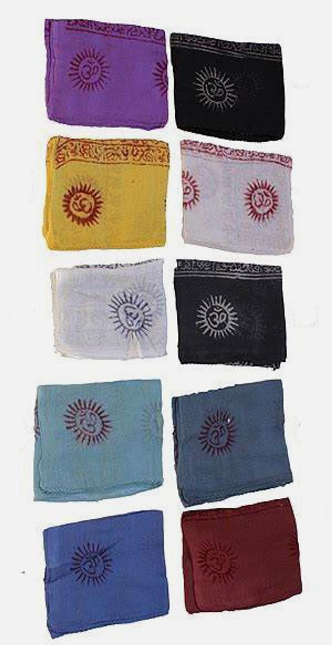 lightweight deity shawl
