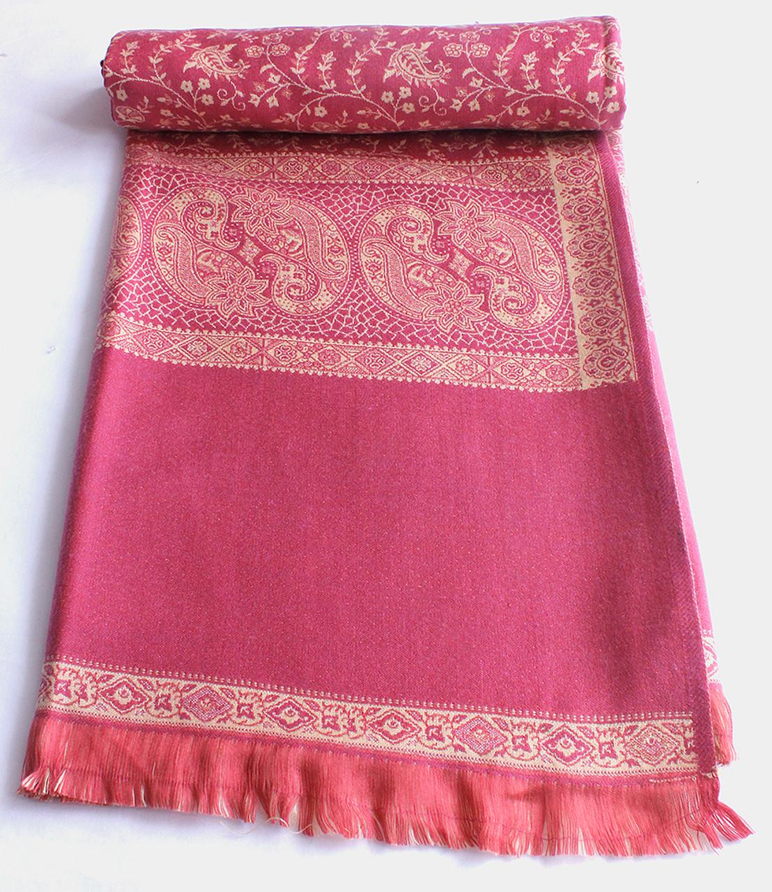 Himalyan Indian shawl
