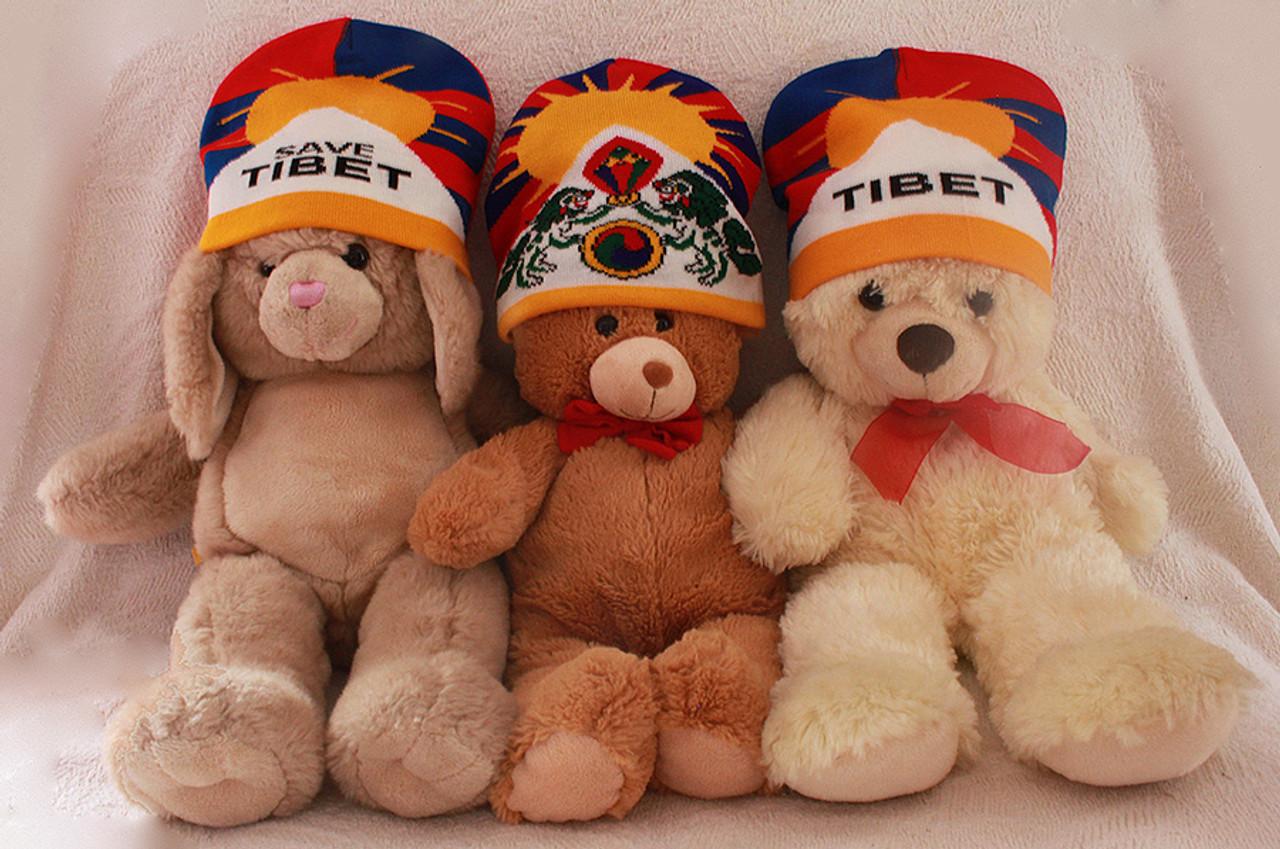 Tibetan beanie hats