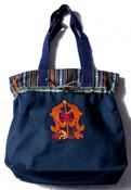 Tibetan shoulder bag