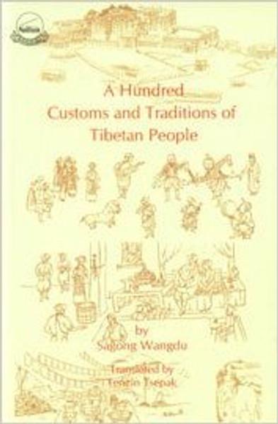 100 customs and traditions of Tibetan people