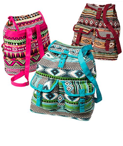 soft comfortable backpac