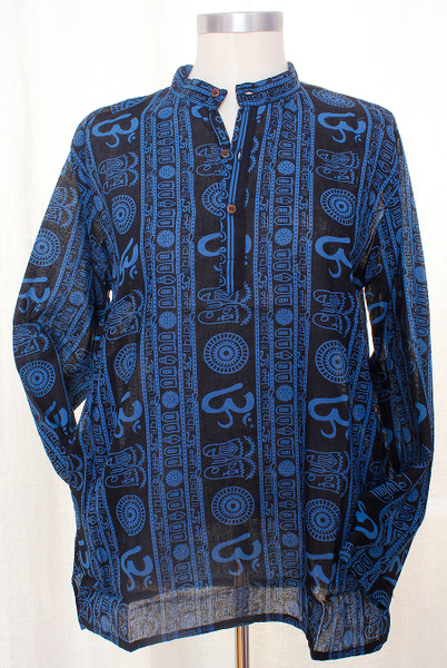 Indian Kurta Shirt