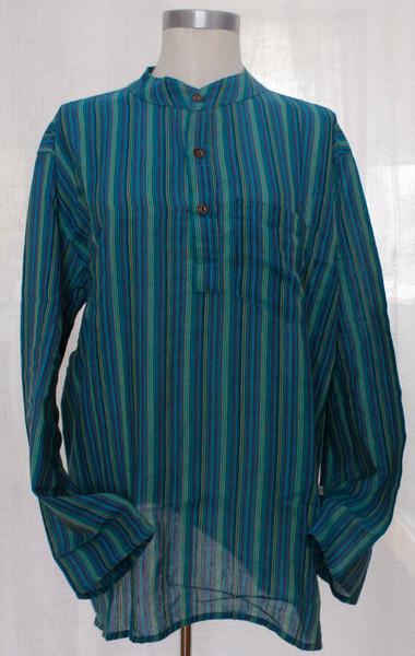 Indian Grandad Shirt